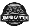 Grand Canyon National Park Logo