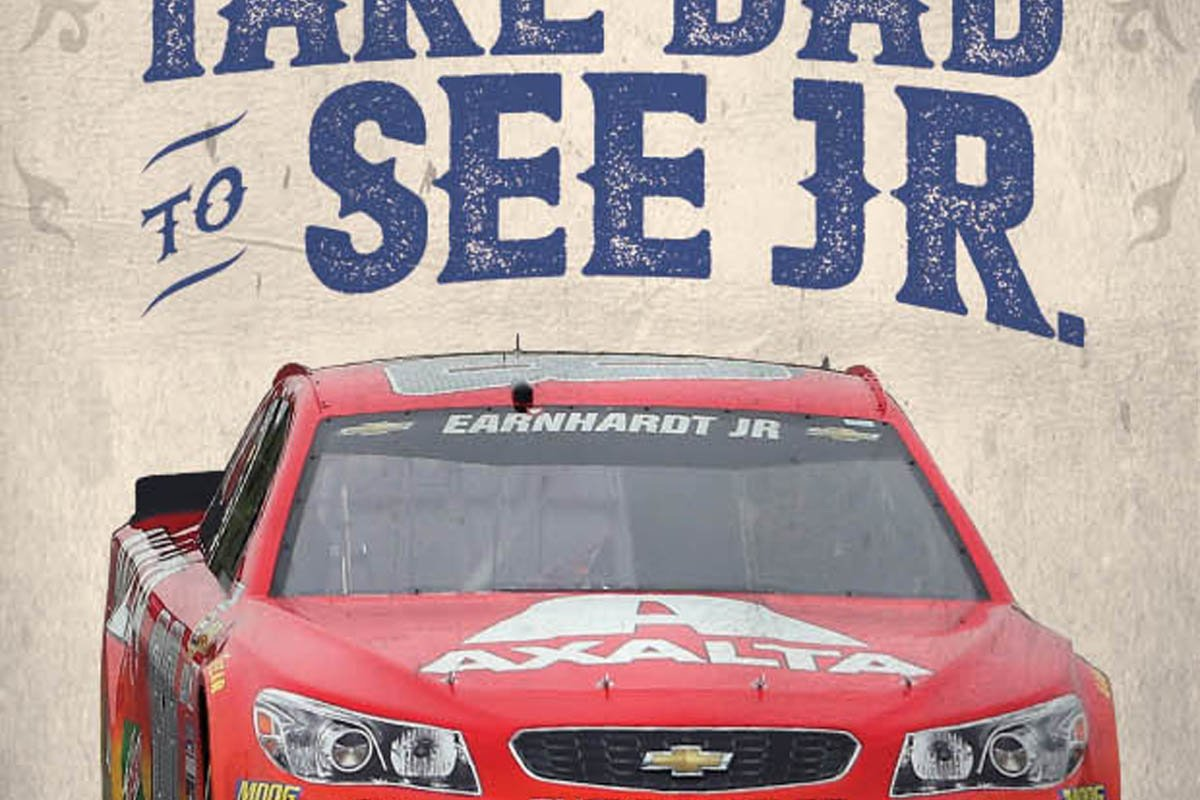 Texas Motor Speedway Travel Marketing Case Study Nascar Ad