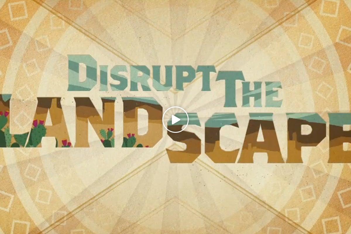 Texas Tourism Travel Marketing Case Study Disrupt the Landscape Digital Video