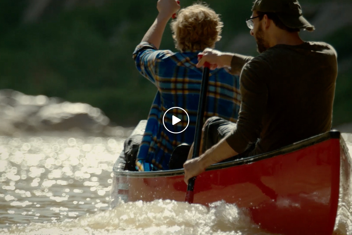 Texas Tourism Travel Marketing Case Study Texas Rivers Canoeing