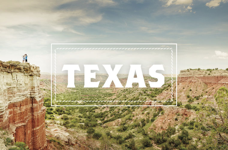 Texas Tourism Travel Case Study